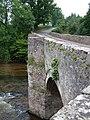 Cefn-Brynich Bridge over the Afon Wysg-River Usk - geograph.org.uk - 965840.jpg