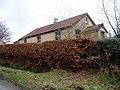 Cefn y Wern Chapel - geograph.org.uk - 129158.jpg