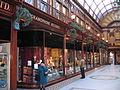 Central Arcade, Newcastle.JPG