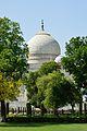 Central Dome - Southern View - Taj Mahal - Agra 2014-05-14 3953.JPG