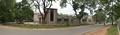 Central Library - Visva-Bharati - Bolpur-Santiniketan Road - Birbhum 2014-06-29 5419-5422.TIF