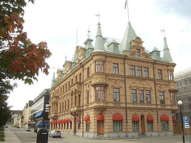 Sweden House Hotel San Francisco Tripadvisor