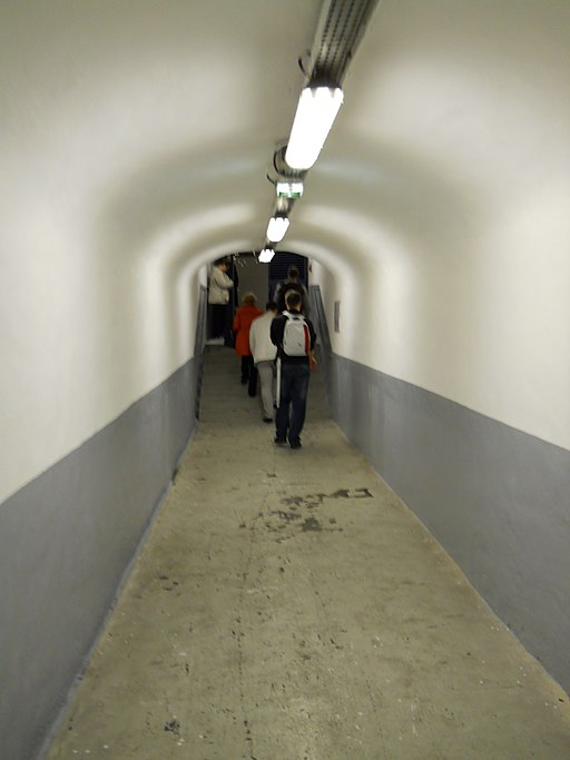 Centre de dépannage des trains de la ligne 1 du métro de Paris - JEP 2013 - Photo n° 34