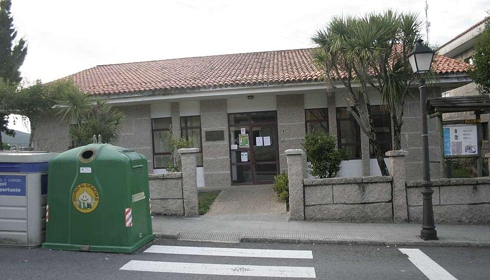 Centro de Saúde de Quintela de Leirado