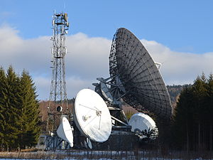 Centrul de comunicații prin satelit de la Cheia (2).JPG