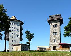Cerchov Towers 02.jpg