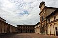 Certosa di firenze, chiesa di san lorenzo, ext. 01.JPG