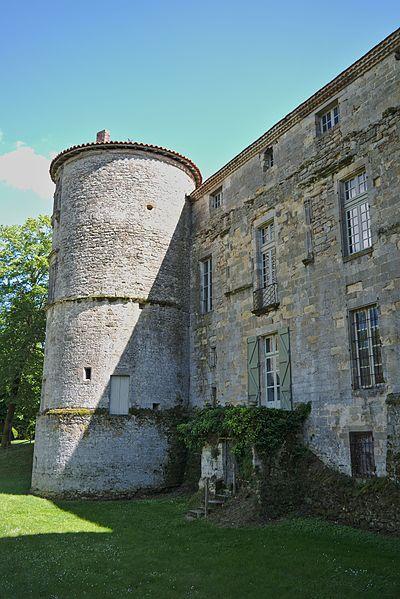 Château de Loubens-Lauragais