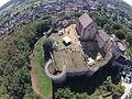 Château de la Madeleine, Chevreuses, Photo aérienne 16.jpg
