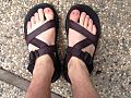 Chaco Z1 Sandals.JPG