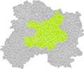 Chaintrix-Bierges (Marne) dans son Arrondissement.png