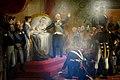 Chambord - tableau naissance du duc de Bordeaux.jpg