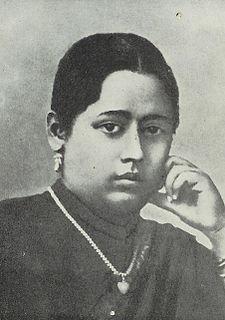 Chandramukhi Basu Indian Bengali educationist