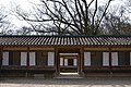 Changdeokgung Palace, Seoul, constructd in 1405 (55) (39306482100).jpg