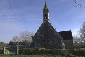 Image illustrative de l'article Chapelle de Saint-Houarneau