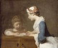 Chardin - The Schoolmistress, c.1735.png