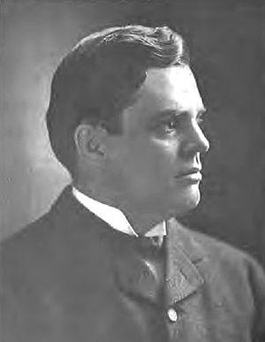 Charles S. Deneen - Image: Charles.S.Deneen