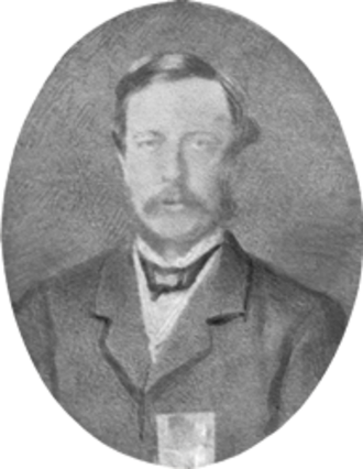 Charles Royds (politician) - Image: Charles James Royds Queensland Politician