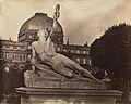 Charles Nègre, Spartan Soldier, 1859.jpg