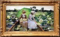 Charles courtney curran, gigli di loto, 1888.jpg