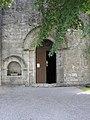 Charmant (16) Église Notre-Dame Extérieur 06.jpg
