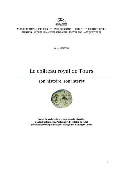 File:Chateau de Tours, nouvelles approches.pdf