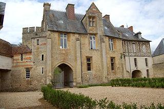La Houblonnière Part of {{{commune}}} in France
