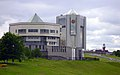 Cheboksary Rosbank & Government House.jpg