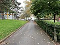 Chemin près Avenue Olympiades Fontenay Bois 1.jpg