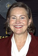 Cherry Jones: Alter & Geburtstag