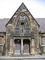 Chester City Mission, Princess Street - geograph.org.uk - 449290.jpg