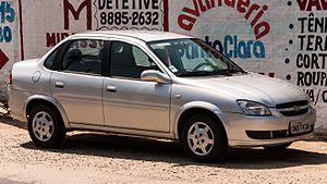 a6f5a540bf387 Chevrolet Classic – Wikipédia, a enciclopédia livre
