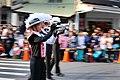 Chiayi City International Band Festival 2016, marching bands, Chiayi City (Taiwan).jpg