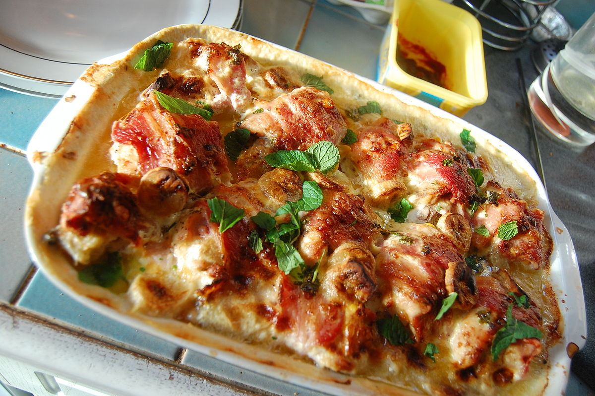 Food Recipes From Maryland