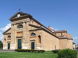 Santa Maria del Soccorso, Livorno
