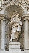 Chiesa di Santa Maria del Giglio Venezia - Carolus Barbaro.jpg