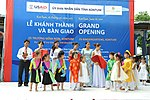 Children celebrate 25 refurbished and expanded kindergartens. (5839487959).jpg
