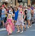Children on Stockholm pride (9464015723).jpg