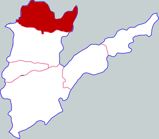 Nanle County County in Henan, Peoples Republic of China