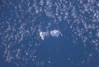 islands in Russia