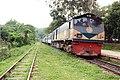 Chittagong University Shuttle train (04).jpg