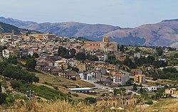 Chiusa Sclafani, Province of Palermo, Sicily, Italy - panoramio.jpg