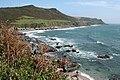 Chivelstone, Lannacombe Bay 2 - geograph.org.uk - 960240.jpg