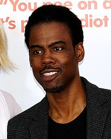 Chris Rock WE 2012 Shankbone 11.JPG
