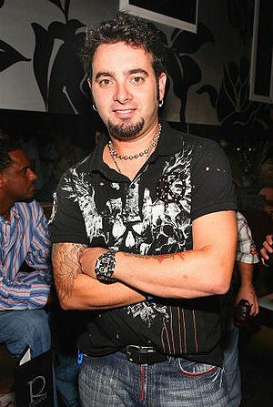 Chris Kirkpatrick - Kirkpatrick at a screening of Mission: Manband in NYC in August 2008
