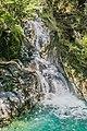 Christie Falls in Fiordland National Park 05.jpg