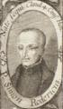 Chronica da Companhia de Iesv nos Reynos de Portugal (Balthazar Telles) - gravura P. Craesbeeck, 1645-1647 (cropped).png