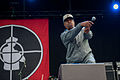 Chuck D Public Enemy Way Out West 2013.jpg