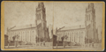 Church, Albany, N.Y, from Robert N. Dennis collection of stereoscopic views.png