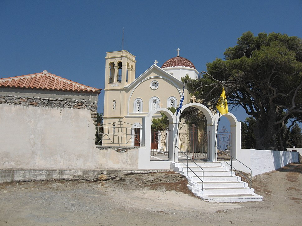 Church of Agia Despoina